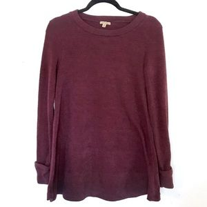 Anthropologie Pull Over Sweater